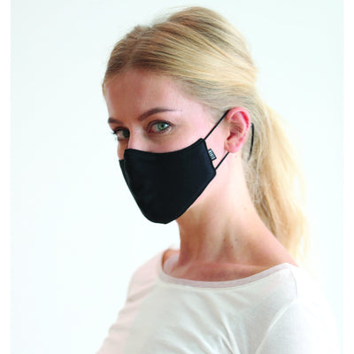 Adult and Child B-Safe Face Masks w/Lanyard