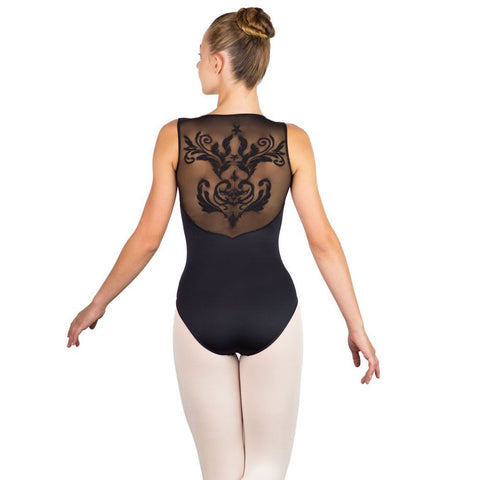 "Adult ""Crystale"" Leotard"