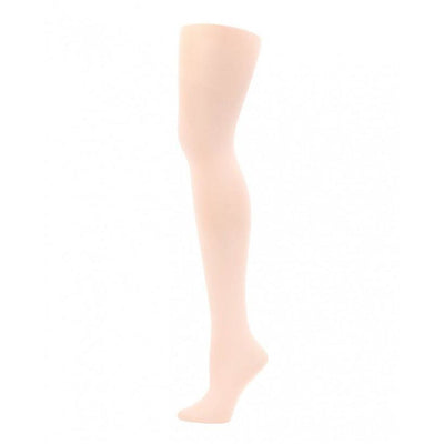 Capezio Hold and Stretch Footed Dance Tights