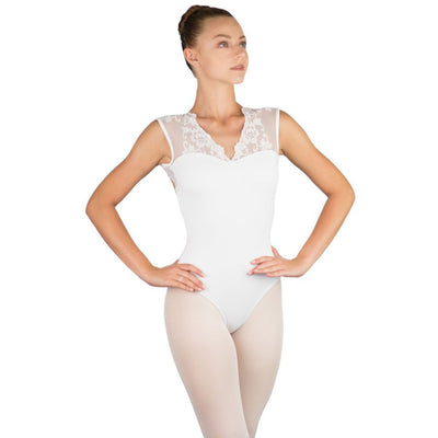 "Adult ""Emmeline"" Leotard"