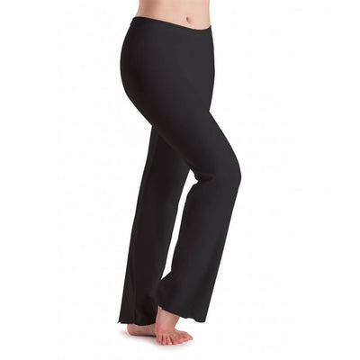 Adult Plus Low Rise Jazz Pant