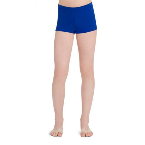 Child Team Basics Boy Cut Lowrise Short