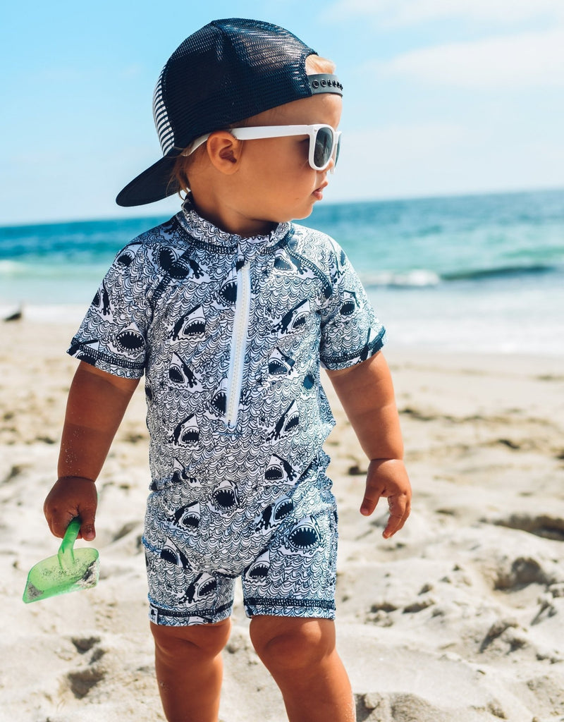 Sunsuits from George Hats | George Hats