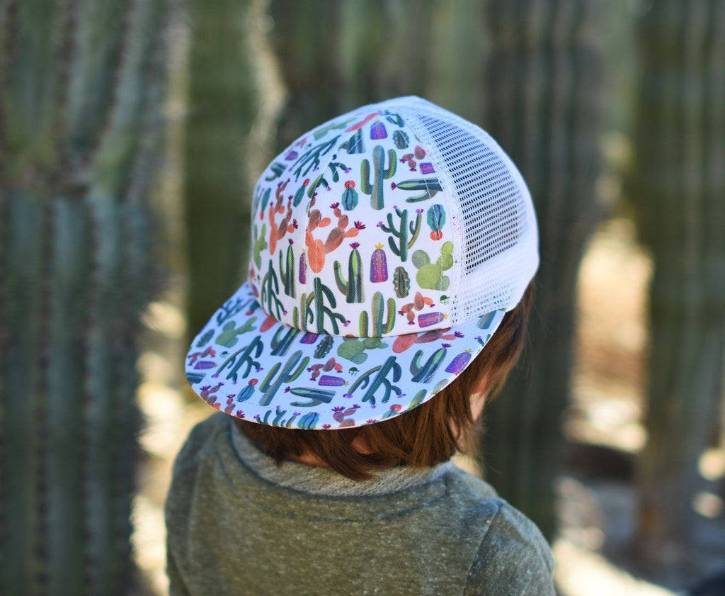 Cactus Trucker - George Hats