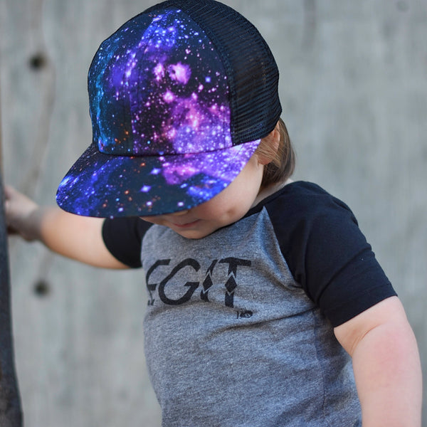 Galaxy Trucker - George Hats