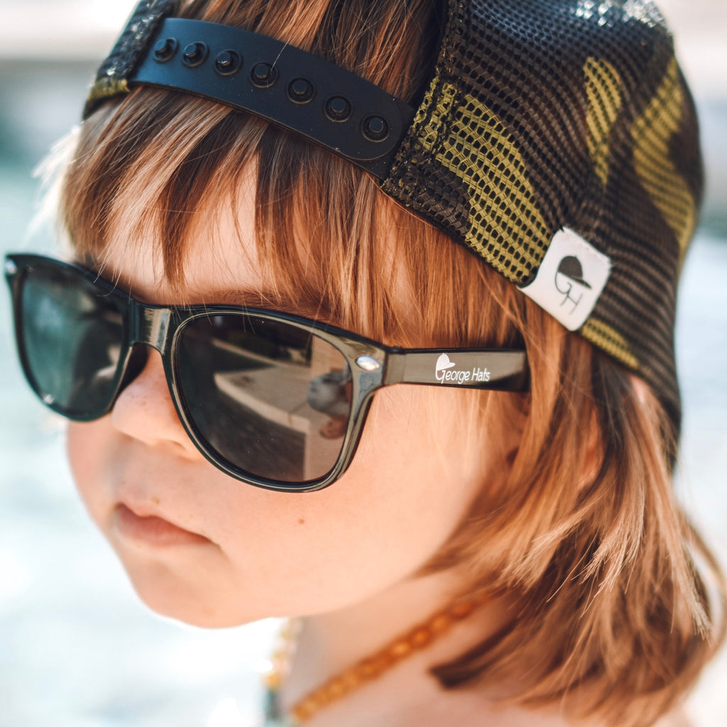 GH sunglasses - George Hats