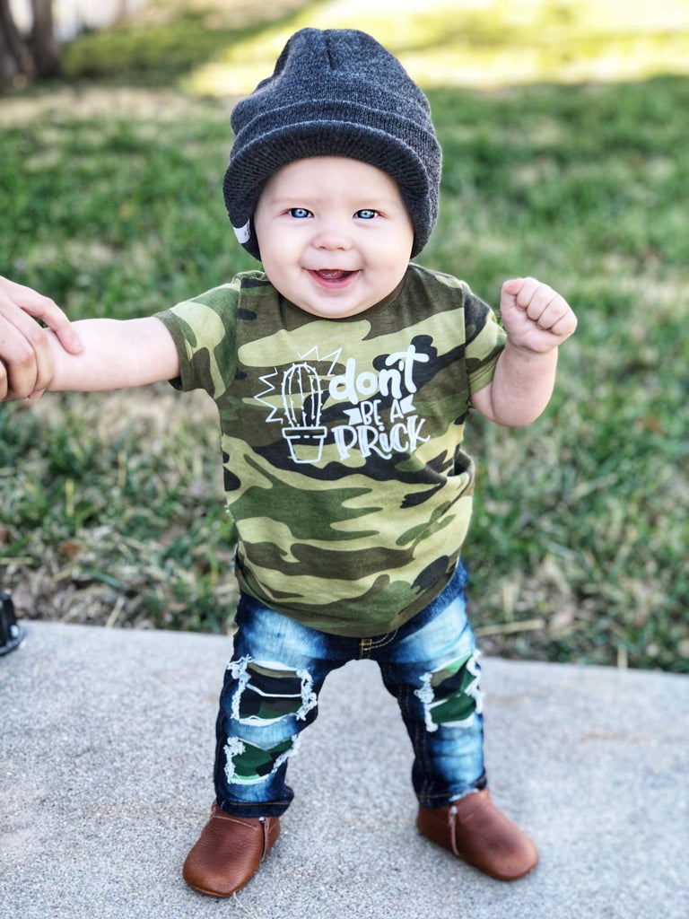 Hip Baby Beanie - George Hats