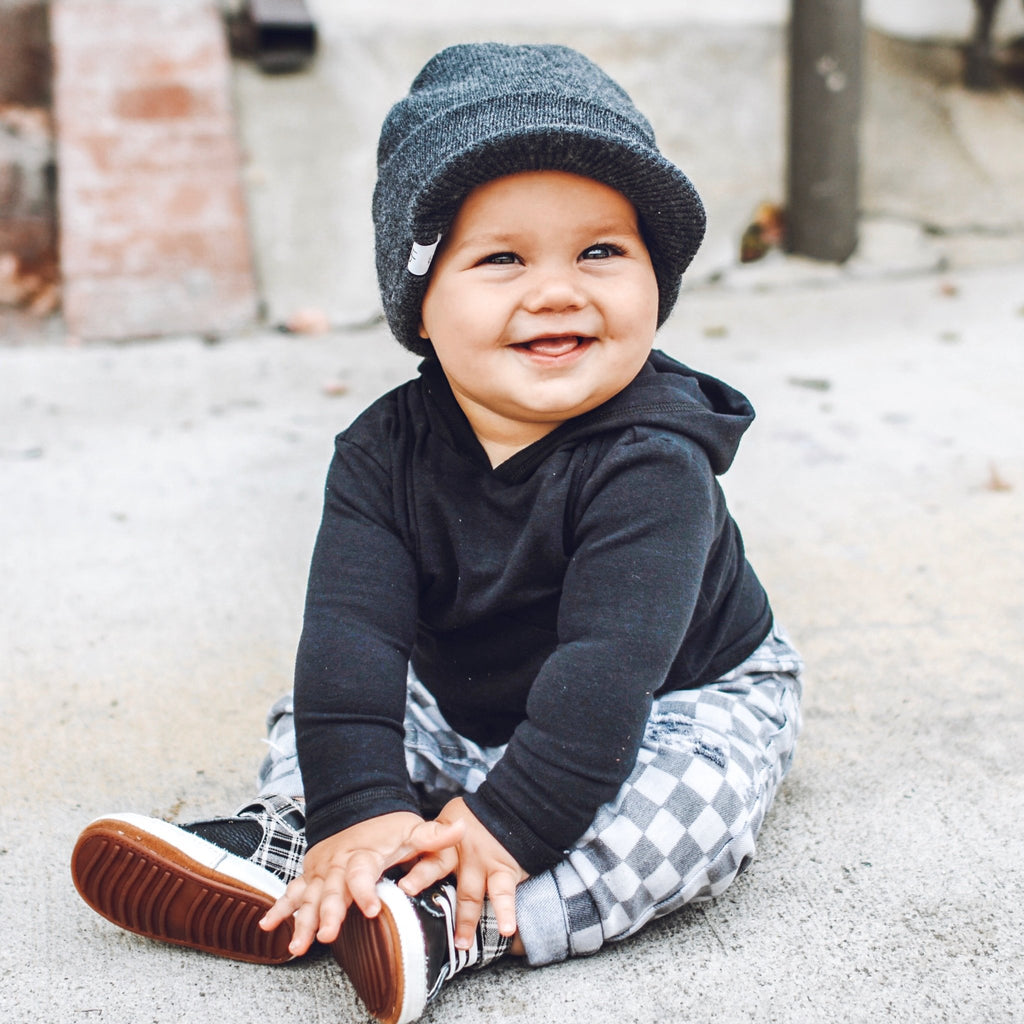 Cool Baby Beanie - George Hats