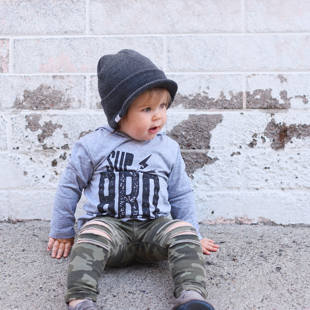Hip Toddler Beanie - George Hats
