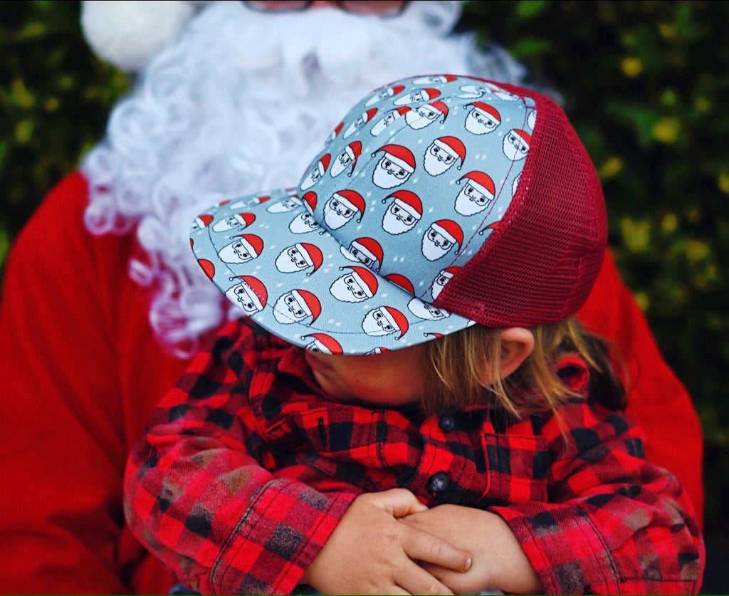 Santa Trucker - George Hats