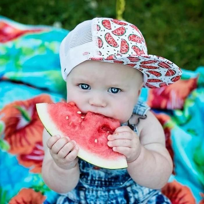 Watermelon Trucker - George Hats