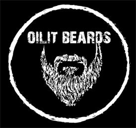 OIL IT BEARDS