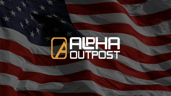 What is Alpha Outpost?
