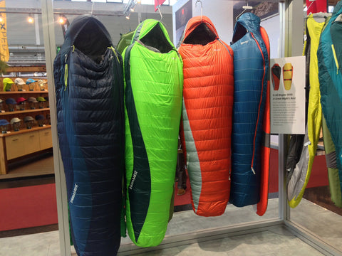 pretty nice ded78 19510 Taking care of your sleeping bag
