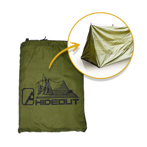 The Hideout Box  <br><b><big><font color=red>MEMBER PRICING $15</big></font></b></br>