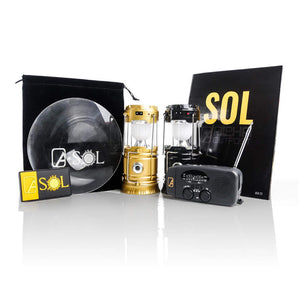 The SOL Box <b><br><font color=red>MEMBER PRICING EXCLUSIVE $15</font></b></br>