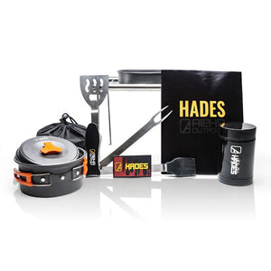 The Hades Box  <br><b><big><font color=red>MEMBER PRICING $29</big></font></b></br>