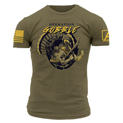 Operation Gobble T-Shirt