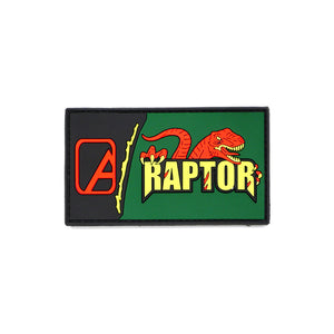 The Raptor Box  <br><b><big><font color=red>MEMBER PRICING $29</big></font></b></br>