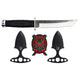 The Samurai Box  <br><b><big><font color=red>MEMBER PRICING $29</big></font></b></br>