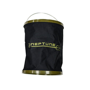 Neptune Collapsible Bucket with Storage Bag