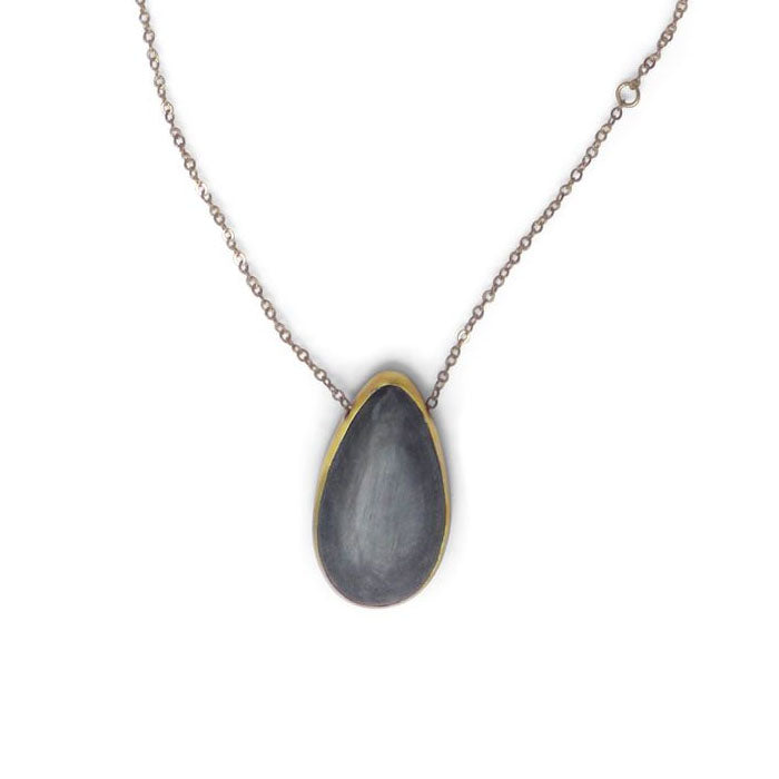Maystone Necklace - Dark