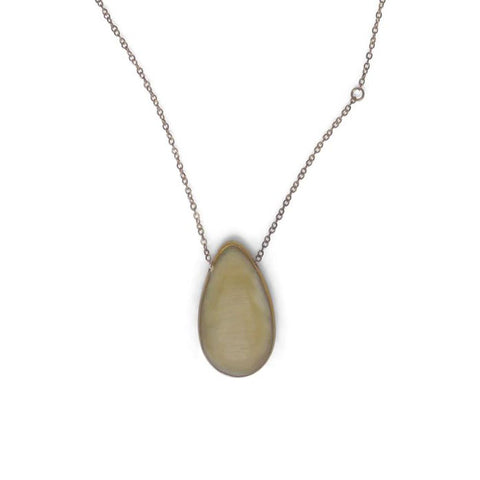 Maystone Necklace - Light