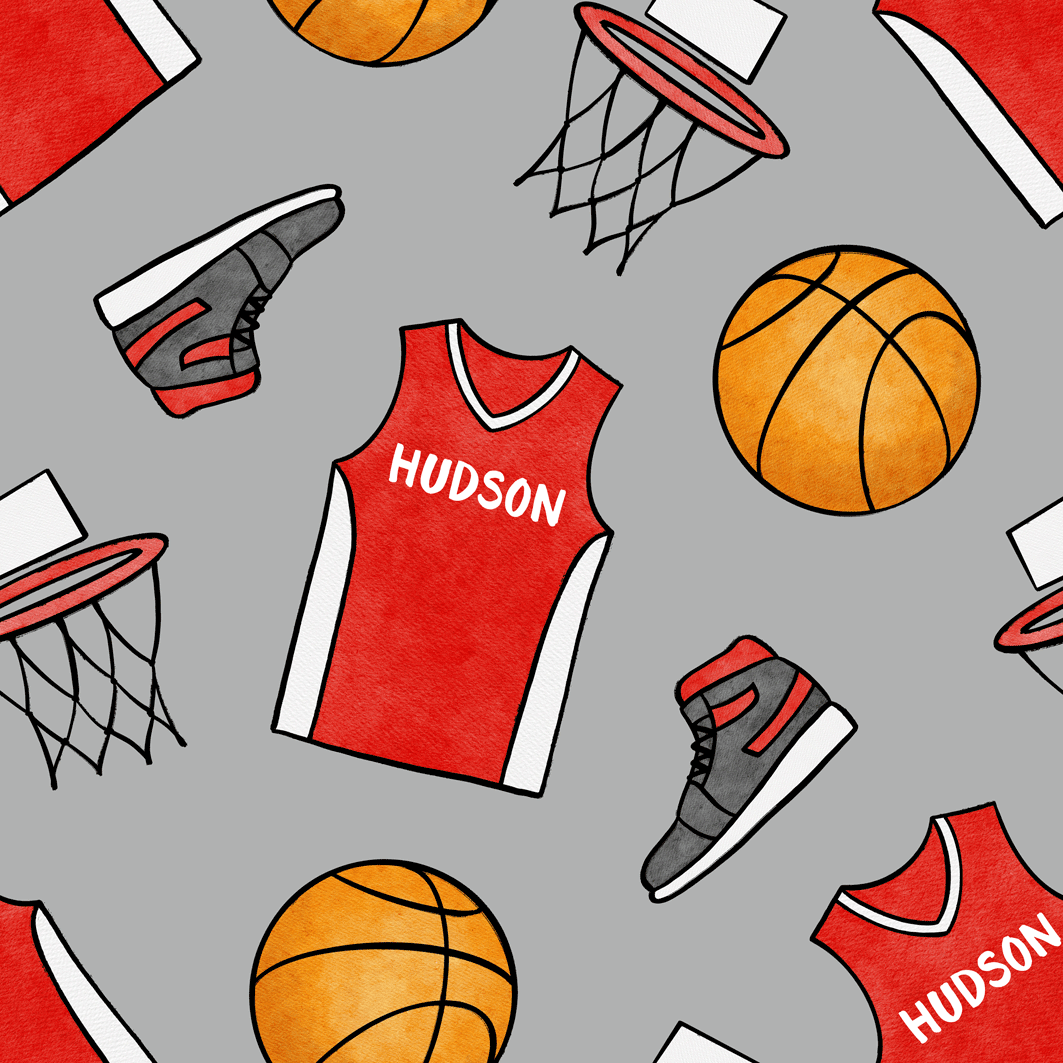 Basketball_Red_LightGrey
