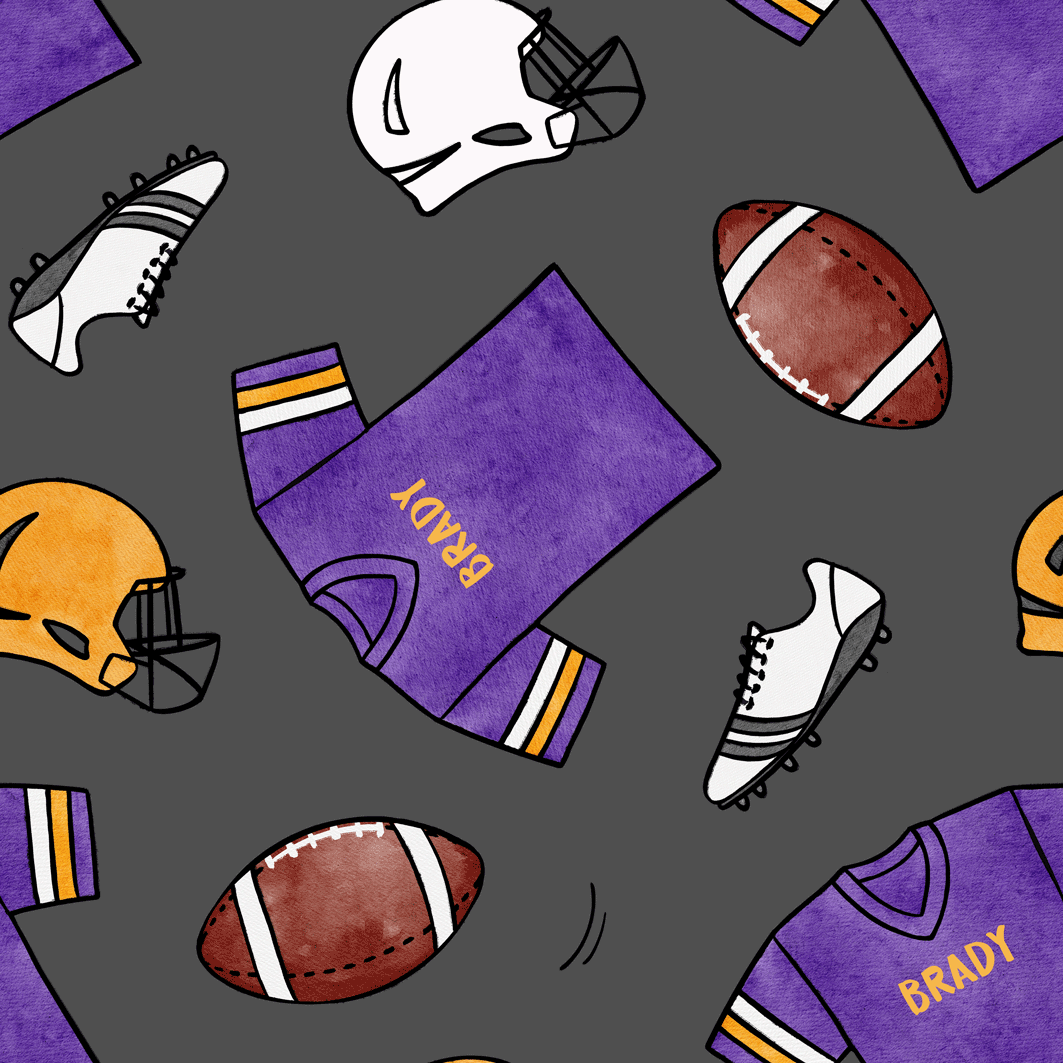 Football_PurpleYellow_DarkGrey