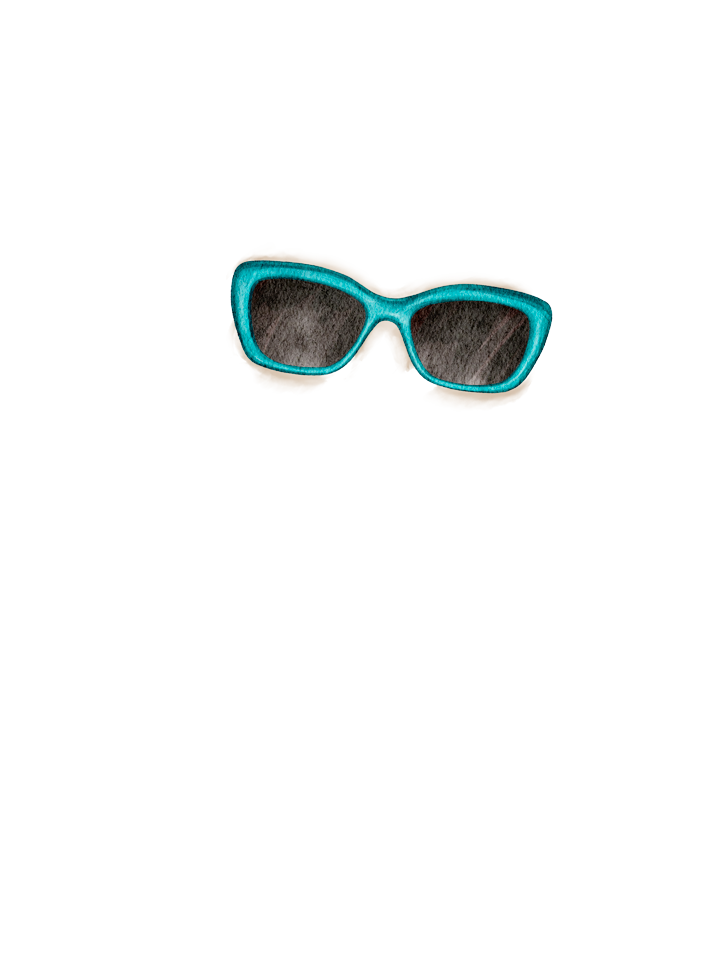 Gingerbread_Sunglasses_TealDARK