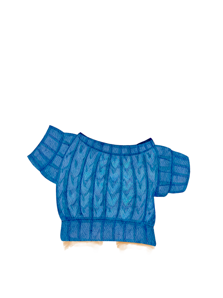 Gingerbread_Sweater_Blue