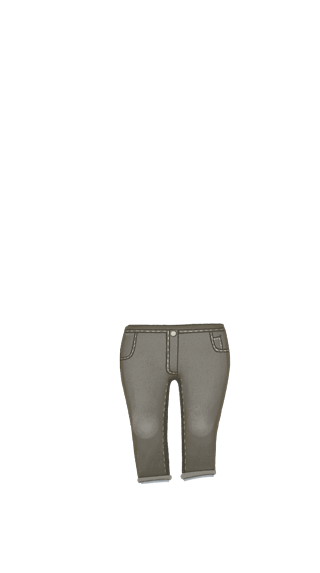 Girl_Jeans_Grey