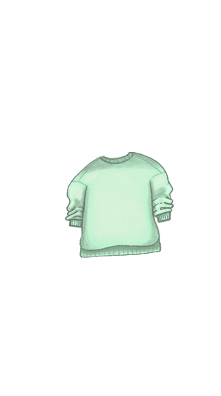 Girl_Sweatshirt_Mint