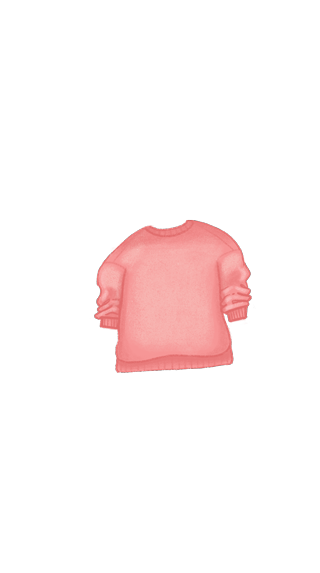 Girl_Sweatshirt_Pink