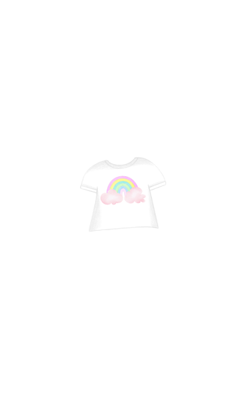 Girl_TeeShirt_Rainbow