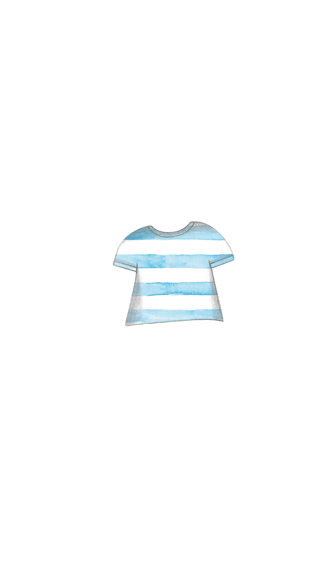 Girl_Tshirt_bluestripes