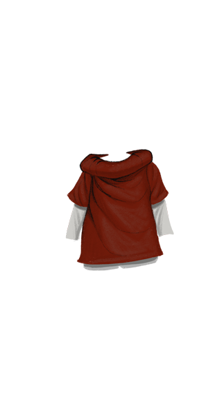 Girl_sweater_maroon