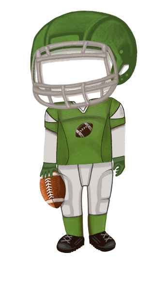 boy_outfit_GREENFOOTBALL