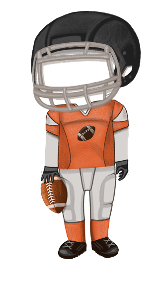 boy_outfit_ORANGEFOOTBALL