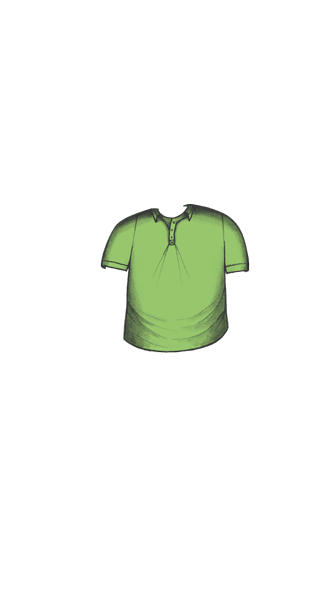 boy_outfit_TOP_poloshirt_Green