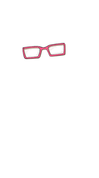 girl_accessory_glasses_darkpink