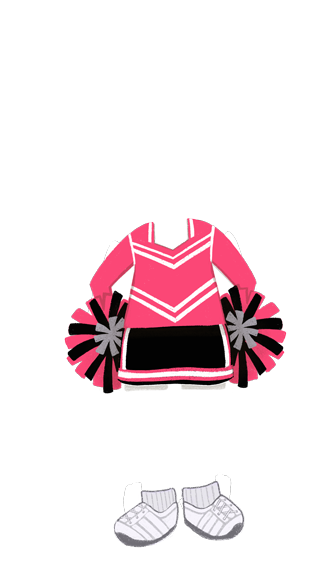 girl_outfit_Cheerleader_PINK