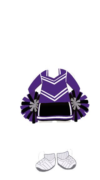 girl_outfit_Cheerleader_PURPLE
