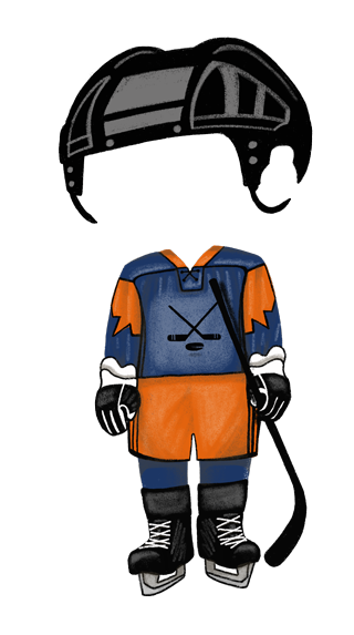 girl_outfit_ORANGEBLUEHockey