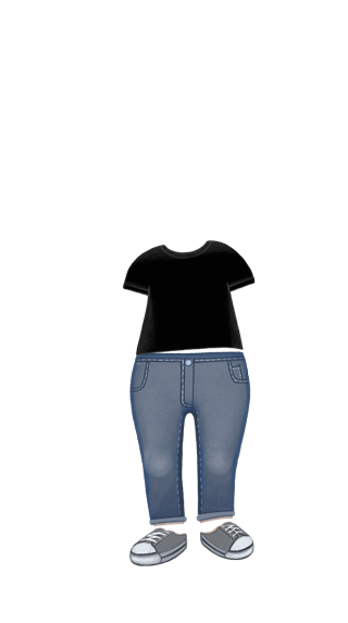 girl_outfit_jeansTee_black