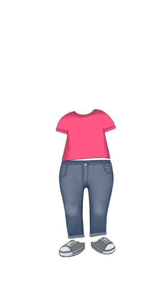 girl_outfit_jeansTee_darkpink