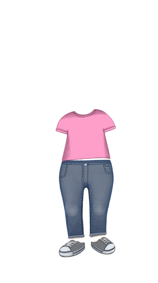 girl_outfit_jeansTee_pink