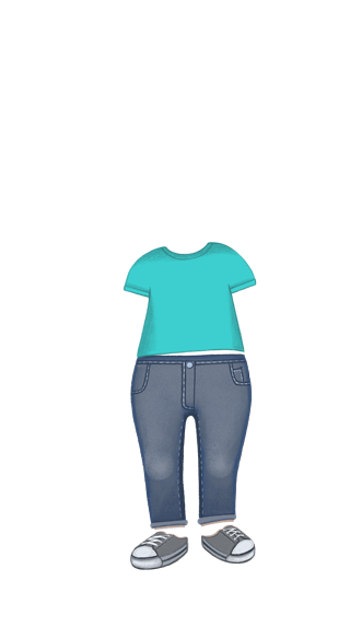 girl_outfit_jeansTee_teal