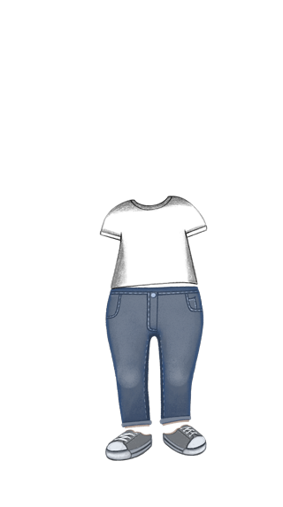 girl_outfit_jeansTee_white