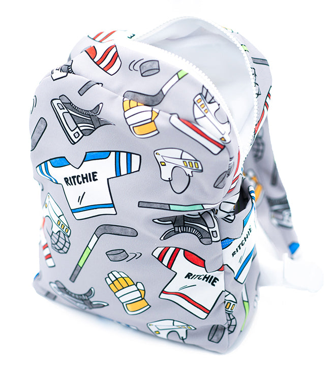 personalized daypack